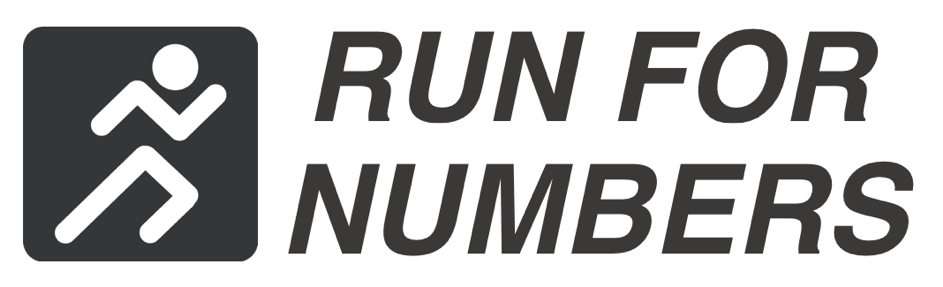 Run For Numbers